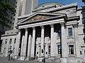 Banque de Montreal Place d Armes Montreal 26.JPG