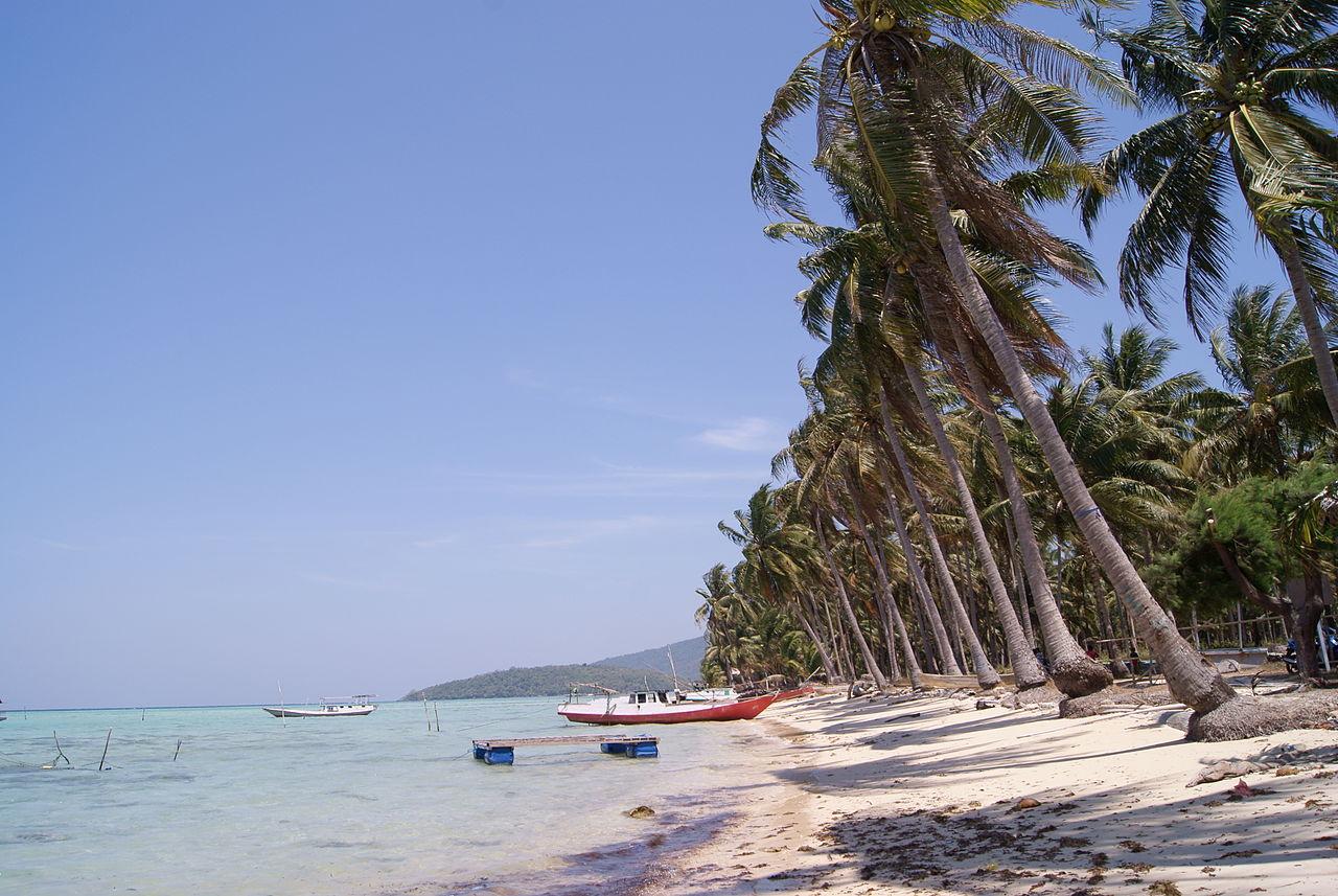 Download this File Barakuda Beach... picture
