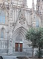 Barcelona Cathedral Santa Eulalia 04.jpg