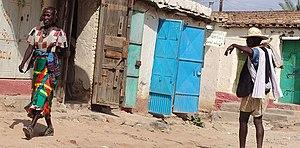 バレンツ (エリトリア) - Wikipedia