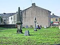 Barns Square Methodist Church, Graveyard - geograph.org.uk - 677025.jpg