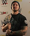 Baron Corbin as United States Champion.jpg