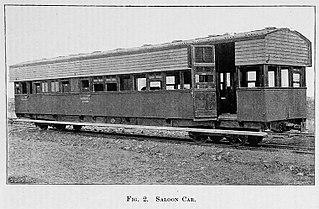 Barsi Light Railway