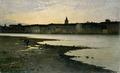 Bartolomeo Bezzi – Sulle rive dell'Adige.tif