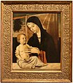 Bartolomeo montagna, madonna col bambino, 1480-90 circa.JPG