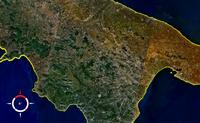 Basilicata from satellite NASA.png