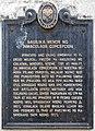 Basilika Menor ng Inmaculada Concepcion historical marker.jpg