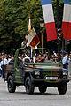 Bastille Day 2014 Paris - Motorised troops 084.jpg
