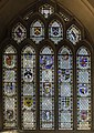 Bath Abbey, Stained glass window (21916801721).jpg