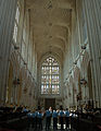 Bath Abbey Fan Vaulting - July 2006.jpg