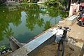 Bathing Ghat - Melai Pond - Amta Bazaar - Amta - Howrah 2015-11-15 7136.JPG