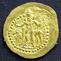 Battriana, monete d'oro del IV secolo 08.JPG