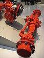 Bauma 2007 Axle Transmission Carraro.jpg
