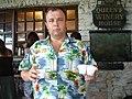 Bautura pe gratis-casa vinului-bulgaria - panoramio.jpg