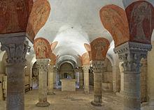 Cripta Wikipedia La Enciclopedia Libre