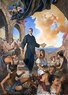 Januarius Maria Sarnelli Beatified Itlaian