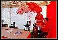 Bee Gees Way balloon blowing-1 (8473963087).jpg