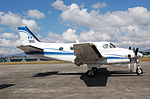 Beechcraft King Air A90 (6872705504).jpg