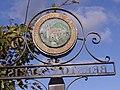 Beeston Regis village sign.jpg