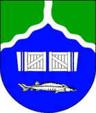 Coat of arms of the municipality of Bekmünde