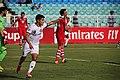 """Bekzhan Sagynbaev scored to FC """"Khujand"""" - AFC Cup 2019.jpg"""
