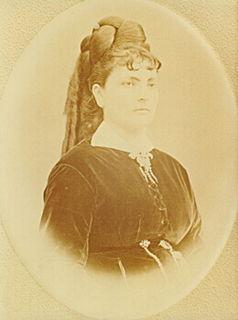Rosa Vercellana Mistress of the King of italy