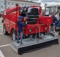 Belarus KL-418 ice resurfacer 2.jpg
