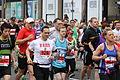 Belfast City Marathon, May 2013 (14).JPG