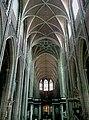 Belgique Gand Cathedrale Saint-Bavon Nef - panoramio.jpg