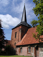 Evangelical Lutheran St. Vitus Church