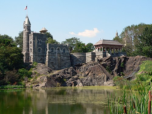 Thumbnail from Belvedere Castle