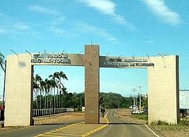 Não-Me-Toque Rio Grande do Sul fonte: upload.wikimedia.org