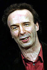 Photo of Roberto Benigni in 2006