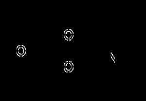 Benzilone - Image: Benzilone