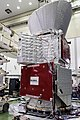 BepiColombo stack with sunshield.jpg