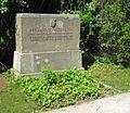 Berlin, Mitte, Invalidenfriedhof, Feld C, Grab Hermann von Eichhorn.jpg