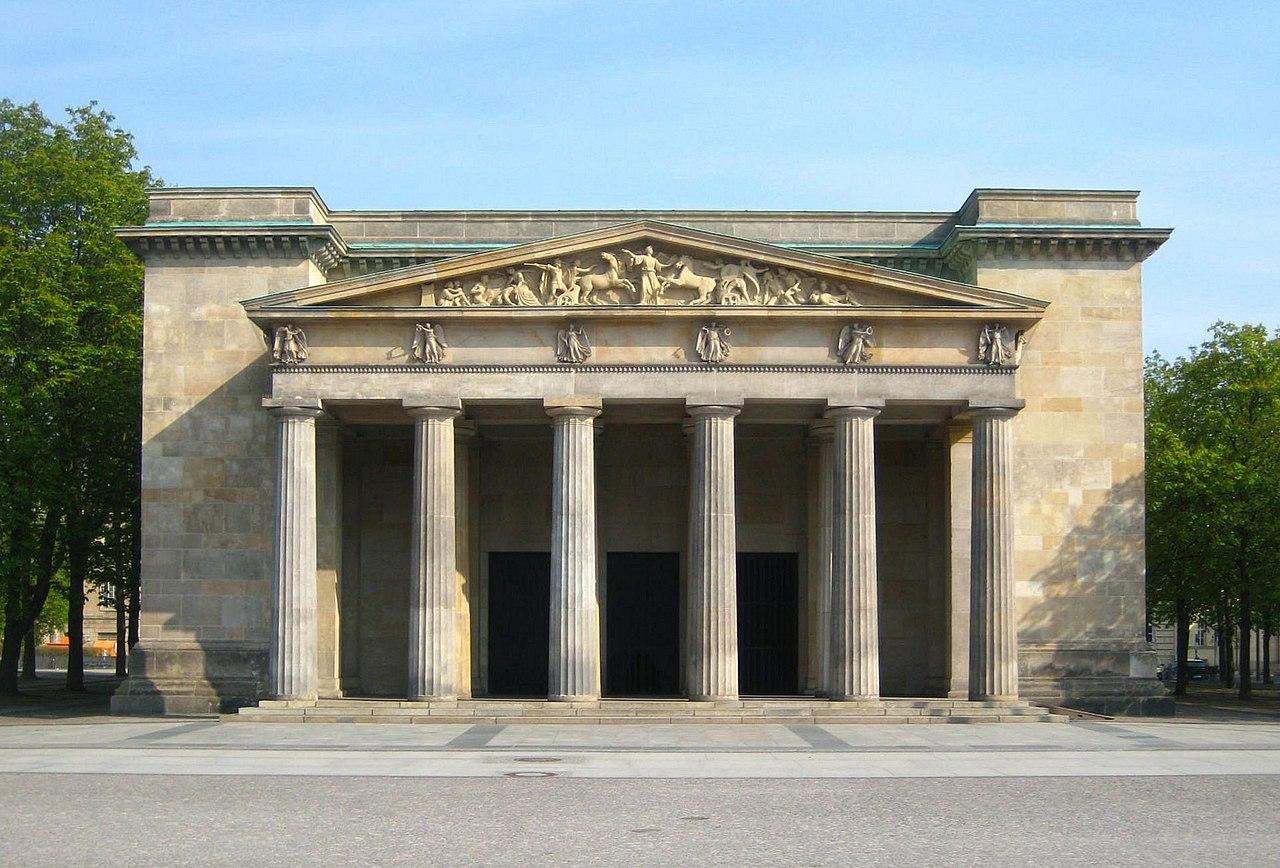 File Berlin Mitte Unter Den Linden 4 Neue Wache 01 Jpg