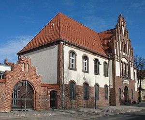 Bernau bei Berlin - Local District Court