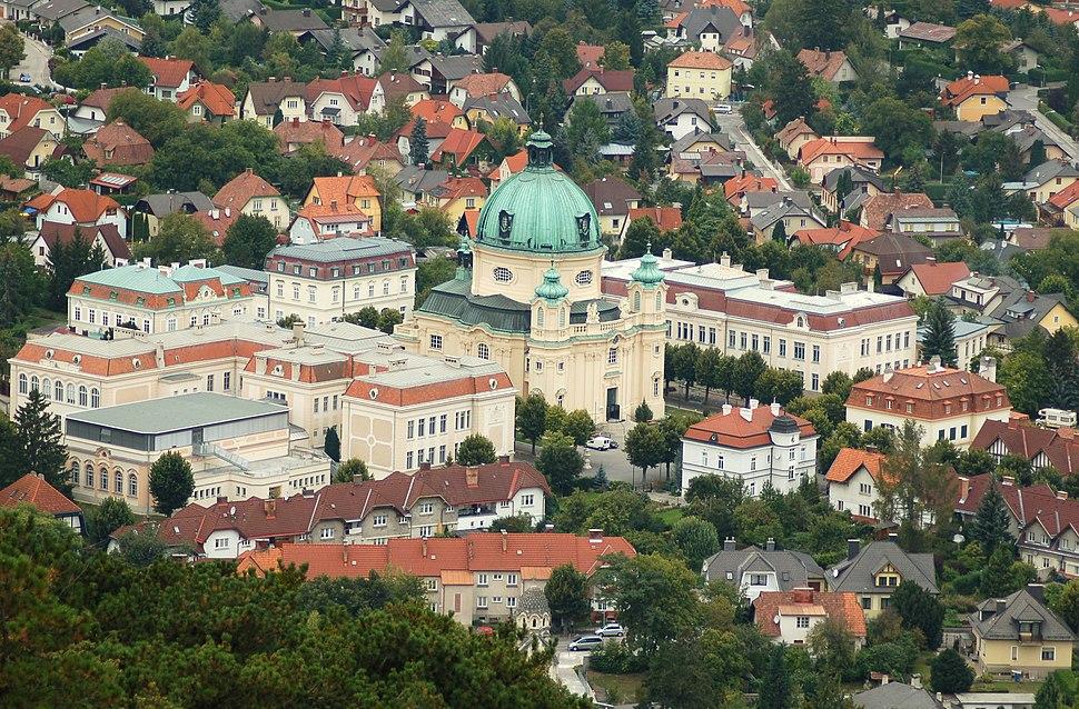 BerndorfEnsembleMargaretenplatz