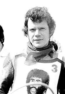 Bernt Persson Swedish speedway rider
