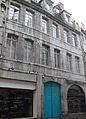 Besançon - hôtel Saint-Pierre - vue générale.JPG