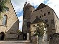 Besigheim Stadtkirche+Burgturm+Stauferstele-090.jpg