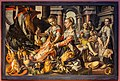 Beuckelaer - Kitchen Scene with Christ in the House of Marha and Mary DSC6864.jpg