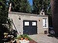 Beuningen Rijksmonument 523151 koetshuis (in restauratie) Dorpsingel 2.JPG
