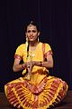Bharatanatyam - Opening Ceremony - Wiki Conference India - CGC - Mohali 2016-08-05 6498.JPG