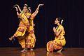 Bharatanatyam - Opening Ceremony - Wiki Conference India - CGC - Mohali 2016-08-05 6531.JPG
