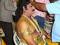 Bhima full makeup.JPG