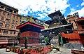 Bhimsen Temple, Bhimsen Sthan Kathmandu, Nepal-Rajesh Dhungana 3.jpg