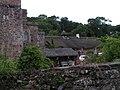 Bickleigh castle buildings - geograph.org.uk - 1425215.jpg