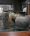 Big Jars. Three Kingdoms Period and Samhan Period. Daegu National Museum.jpg